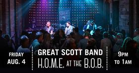Great Scott Social Media Ad