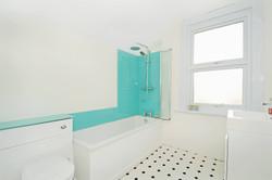 Previous Bathroom installation