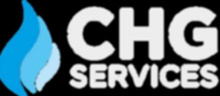 CHG Services Logo