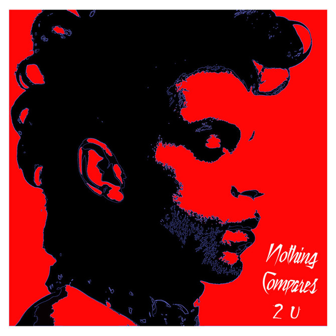 E$COBAR – NOTHING COMPARES 2 U (PRINCE)