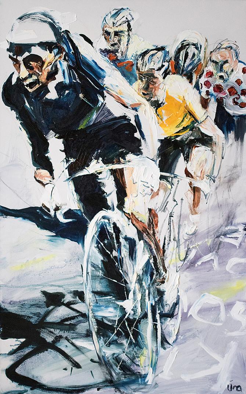 """""""Tour De France"""""""