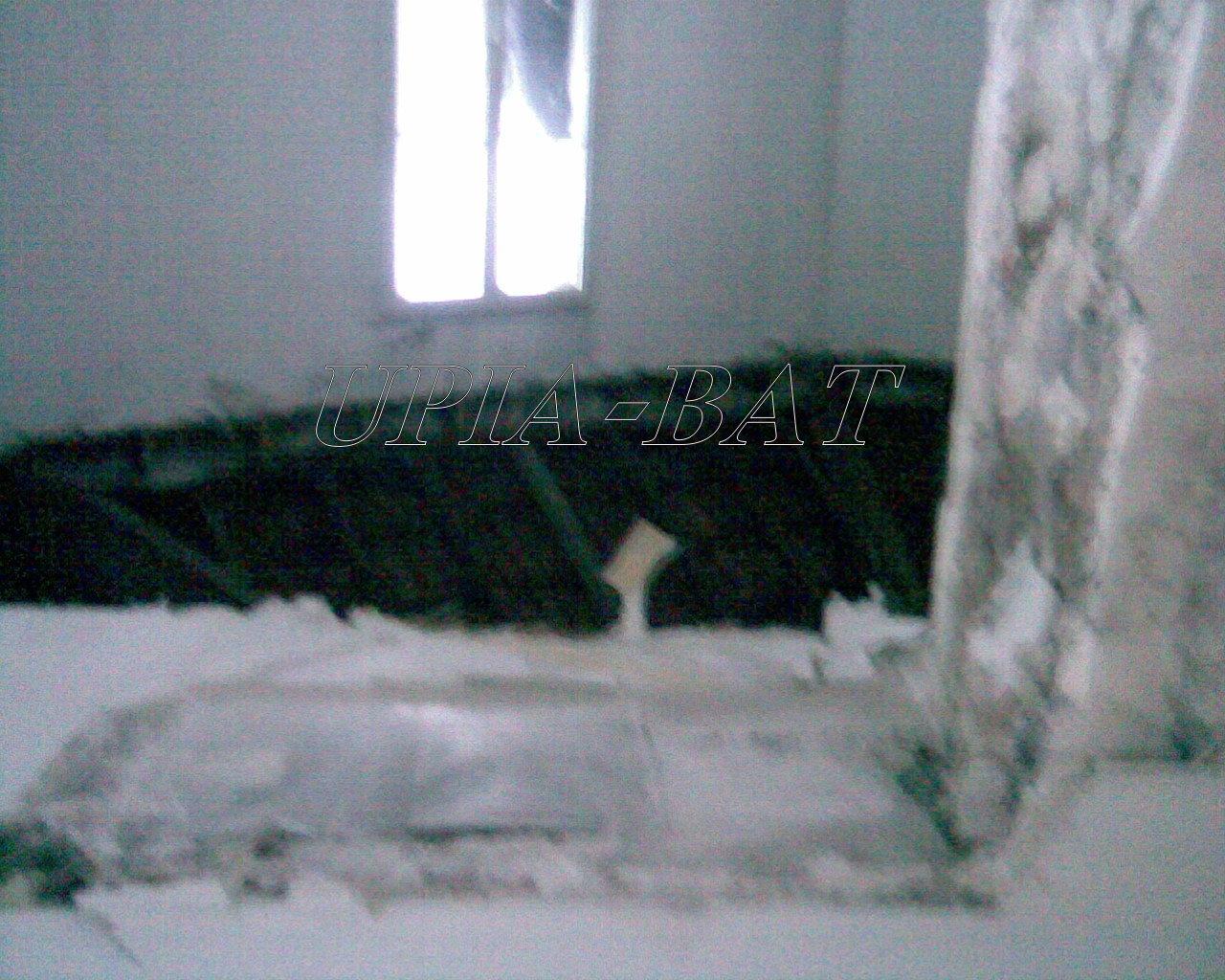 Demolition / Debarasser gravats