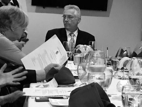 Annual Board Meeting - May, 2019