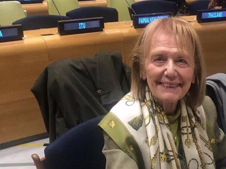 United Nations 2019 ECOSOC Partnerships Forum