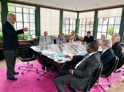 Annual Board Meeting July 2019