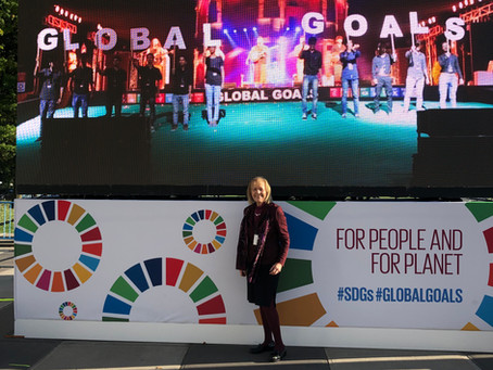 Climate Action: Latest Business Technologies for Meeting the UN SDG's