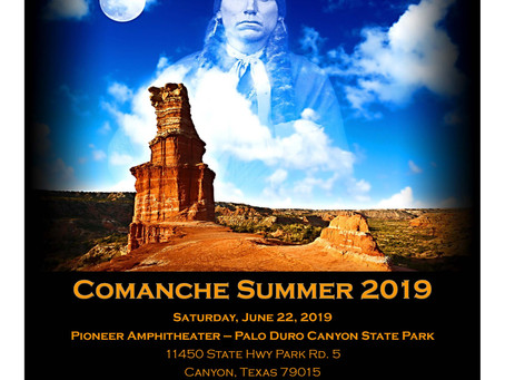 Comanche Summer Tickets Going Fast!