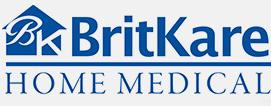 BritKare 2019 Logo