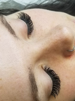 Eyes Lashes Extension, Virginia Beach,