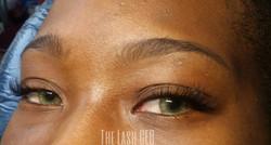 lashboss, bosslady, girl boss lashes