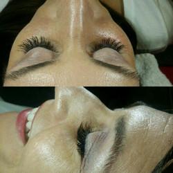 eyelash extensions va beach, lash extensions chesapeake