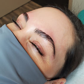va beach brow lamination.jpg