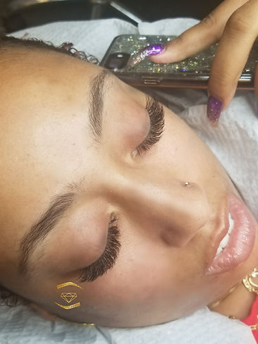 Norfolk Lash Extensions, USA