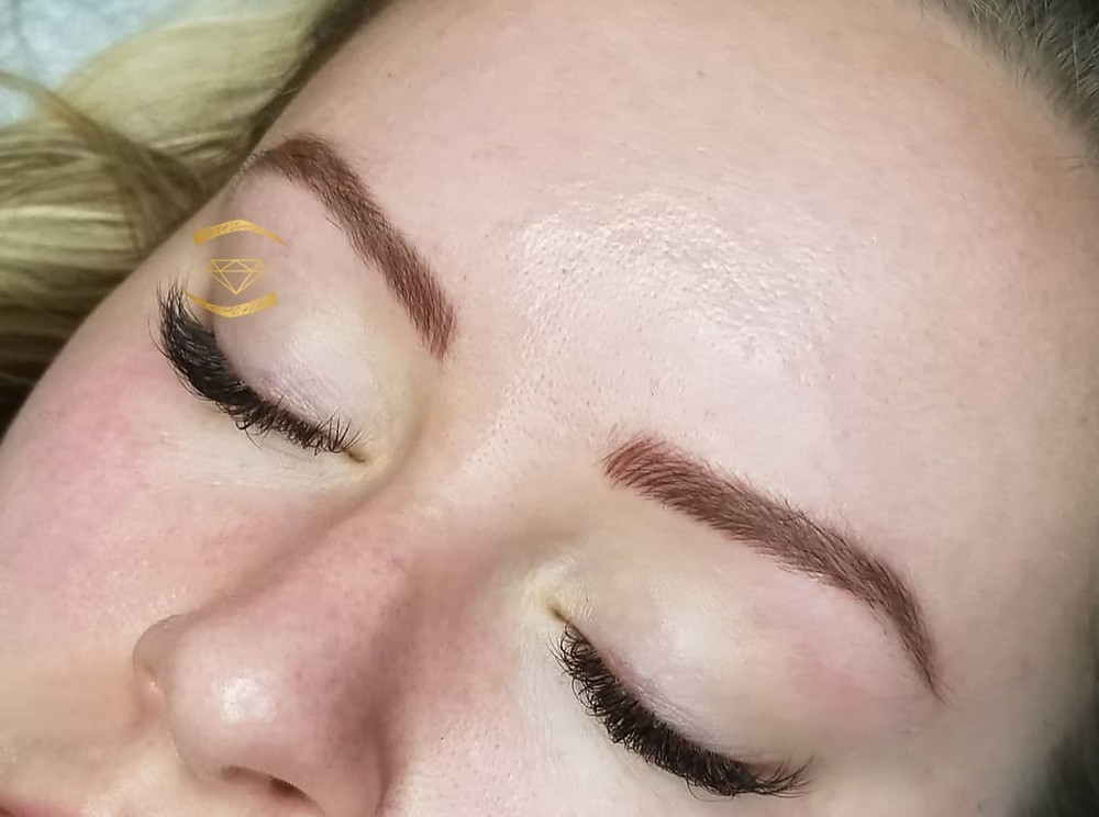 Virginia Beach Microblading training near me