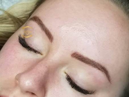 Virginia Beach Microblading Training | Lash & Brow Academy