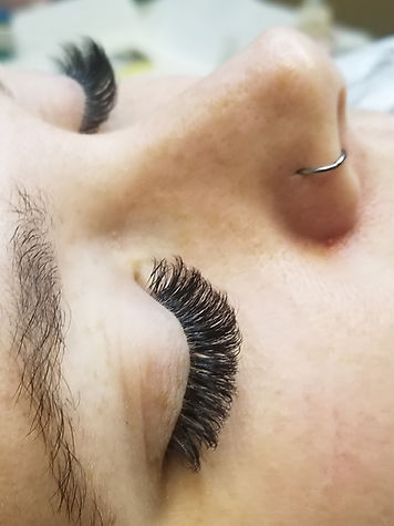 virginia beach lash extensions, eyelash extensions virginia beach, va beach lashes, lashes near me