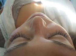eyelash extensions va beach, lash ex