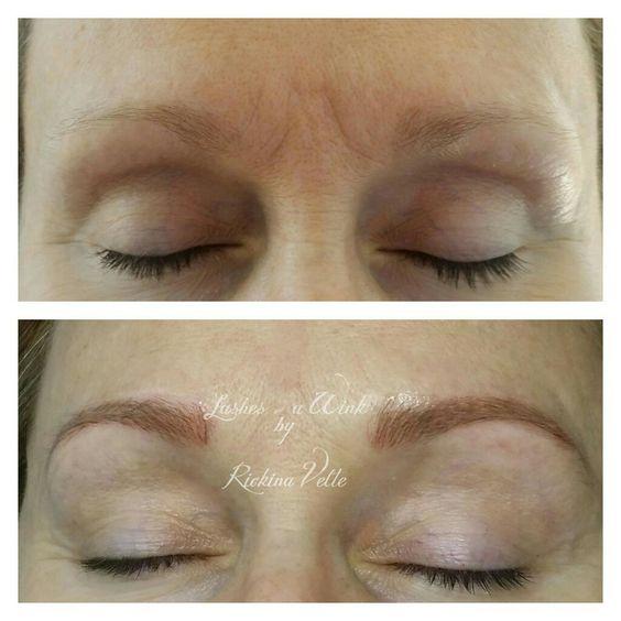 eyebrows microblading dc