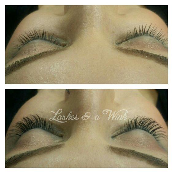 extensions lashes va beach