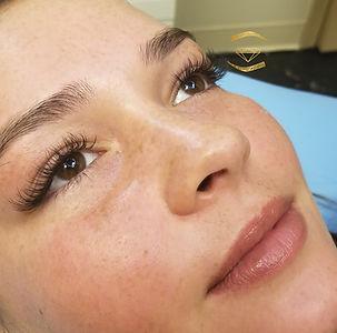 lash extensions class, lash class va, VA eyelash training
