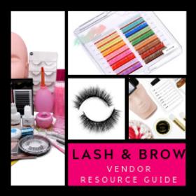 lash extension manufacturers, mink lashes, lash suppliers, lash makers