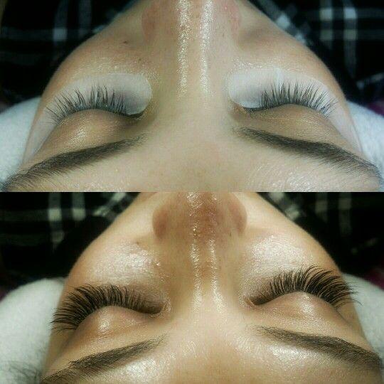 eyelash business
