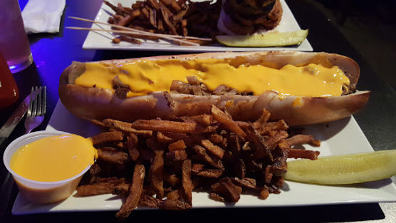 The Doghouse Saloon & Grill