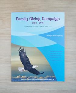 Family Giving Brochure