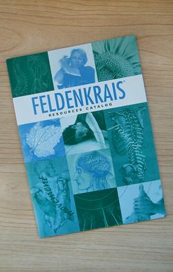 Feldenkrais Resources Catalog