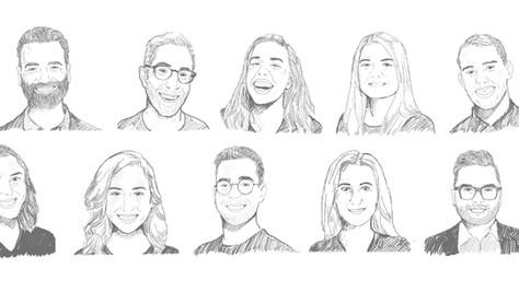DH Portraits