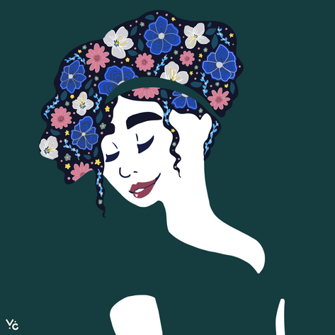 Flower Girls - Pt.3