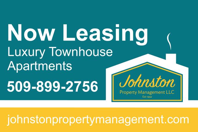 Johnston Property Management