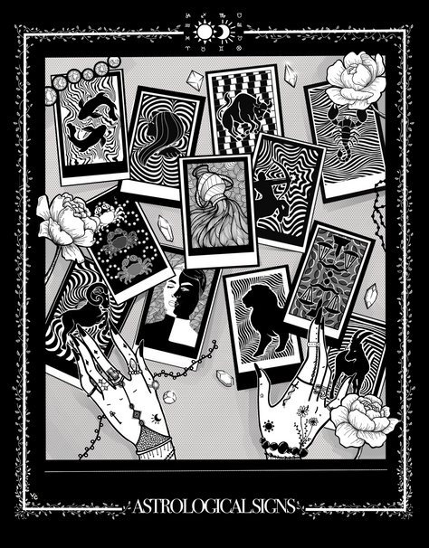 Astrological Illusion