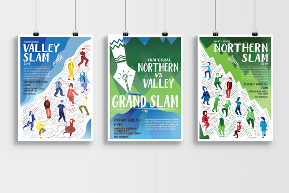 SCLD Posters