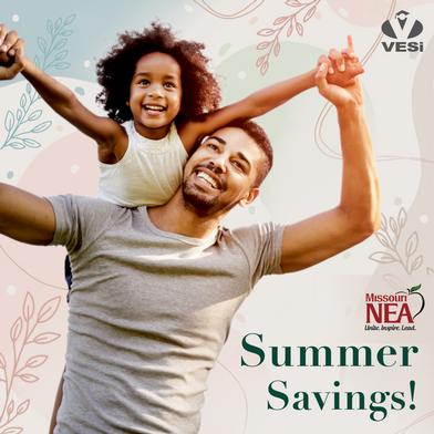 Summer Savings - VESi