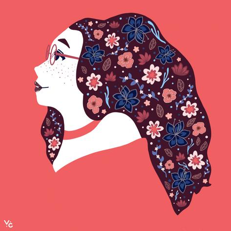 Flower Girls - Pt.4