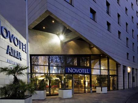 Rencontre du RCN au Novotel Atria