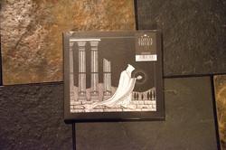 Rervm - CD
