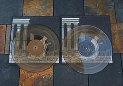 Rervm - Limited Edition Gray Vinyl
