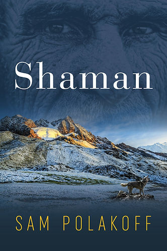Shaman Front Cover.jpg