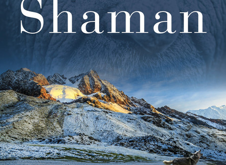 Shamanism Means What, Exactly?
