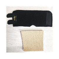 Dorsi-Flex Tibial Cuff w/ Pad