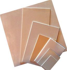 Vetform Thermo-Plastic Sheets, splint padding