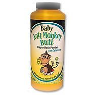 Anti Monkey Butt, itch powder, skin powder