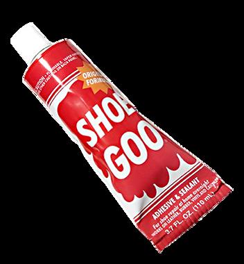 SHOO GOO