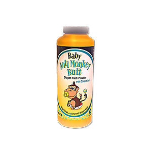 BABY ANTI-MONKEY BUTT