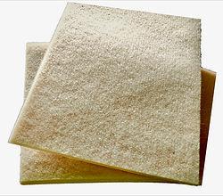 Self-Ahesive Foam-Fleece Padding, splint padding