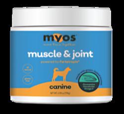 MYOS Muscle & Joint Formula