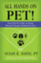 Thera-Paw Home Care and Therapy for Special Needs Pets