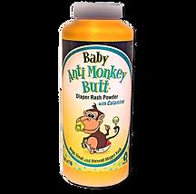 Baby Anti-Monkey Butt, anti-itch powder